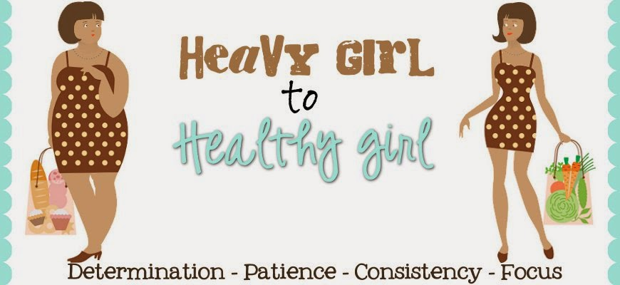 Heavy Girl to Healthy Girl