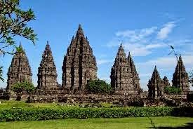 Wisata Jogja Tour Murah Terbaru 2014 - Candi Prambanan