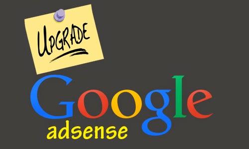 Cara Upgrade Akun Adsense Dengan Domain Gratis Dot TK