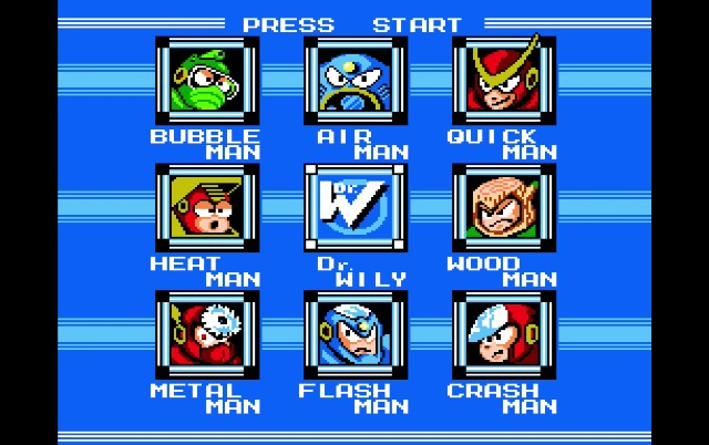 Mega Man Legacy Collection Free Download PC Games