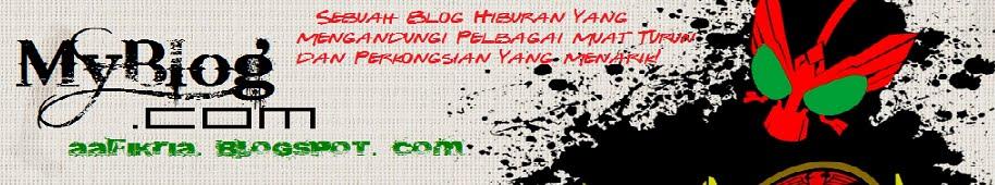 MyBlog.com