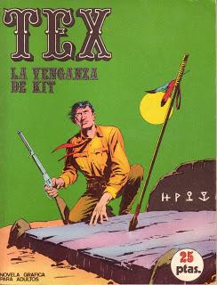 TEX - Buru Lan Ed. (Completo 92 ej.)