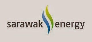 Jawatan Kerja Kosong Sarawak Energy logo