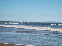 paisaje playa uruguay  turismo verano
