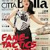 MAGAZINE COVER: Shir Chong on (Malaysia) Citta Bella, November 2013