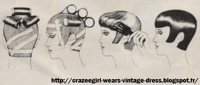 mireille mathieu 1960 60s 1967 haircut coiffure cheveux hair mod