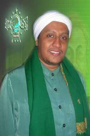 Dai alumni dari Darul Musthafa yang satu ini dalam berdakwah