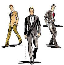 En Trendy Erkekler Burada!