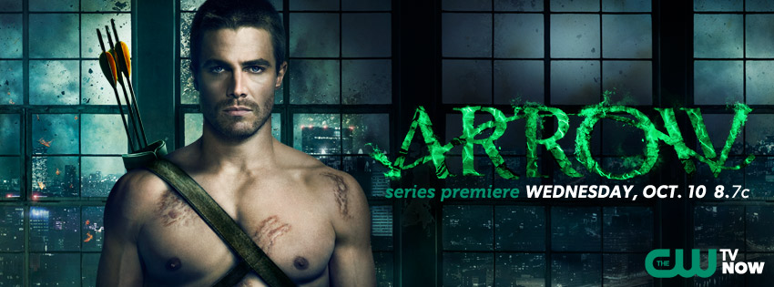 Arrow – 3ª Temporada