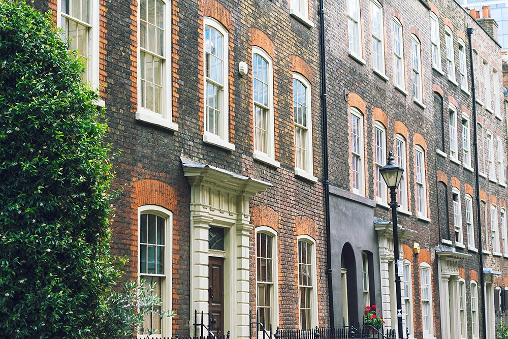 london townhouses uk fashion blog