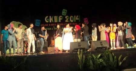 Pendidikan Bahasa dan Sastra Indonesia Unnes
