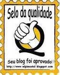 Blog 100 % Qualidade