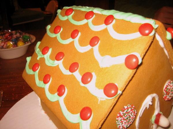 DIY Gingerbread