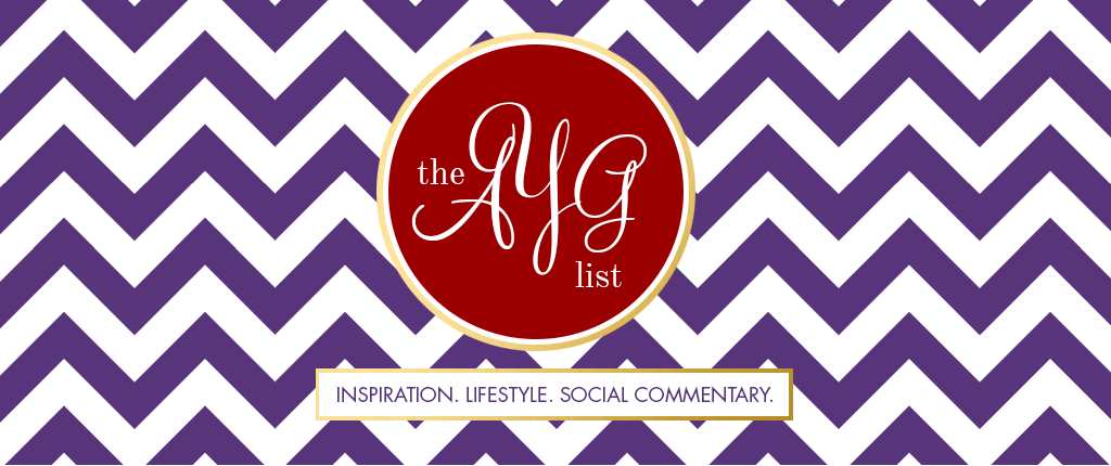 The AYG List