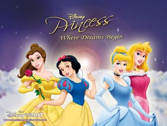 #13 Disney Princess Wallpaper