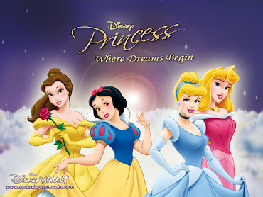 #13 Disney Princess Wallpaper