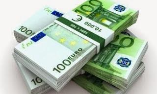ΣΥΝΑΓΕΡΜΟΣ: Κρατήστε τα μετρητά σας μην τα ξοδεύετε...