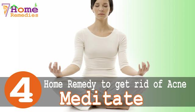 meditation can control stress