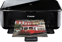 Canon PIXMA MG3120 Driver Download For Mac, Windows, Linux