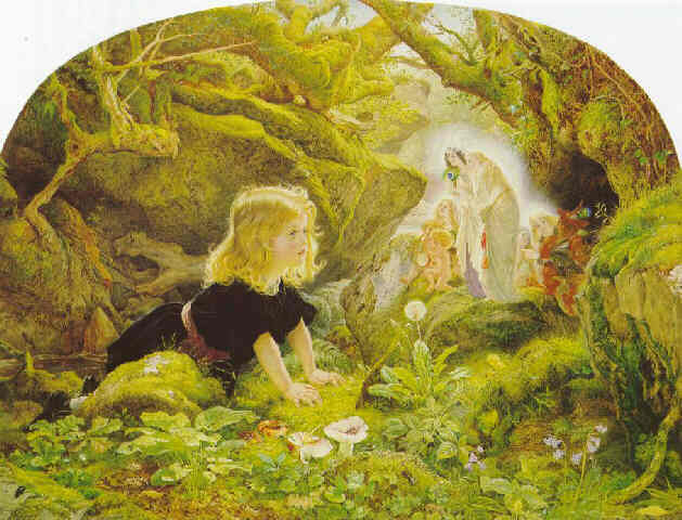 joseph noel paton painting