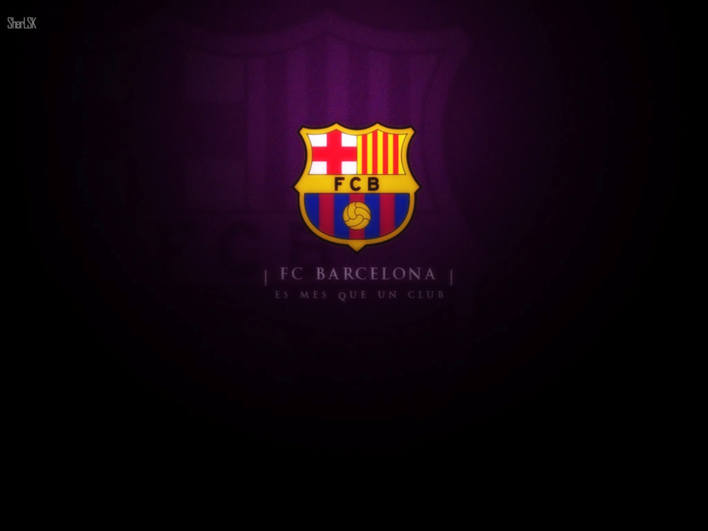 wallpaper do barcelona papel de parede wallpapers de times
