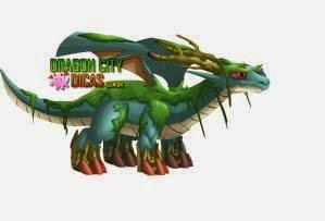 Dragão Manguezal
