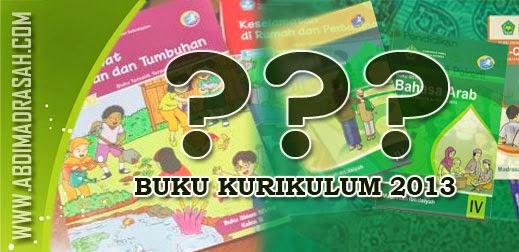 Gara Gara Belum Terima Buku Madrasah Belum Laksanakan Kurikulum 2013 Abdi Madrasah