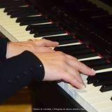 Pianista  Lali Asanashvili