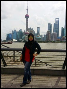 QUALIFY FREE TRIP TO SHANGHAI IN SEPTEMBER 2014
