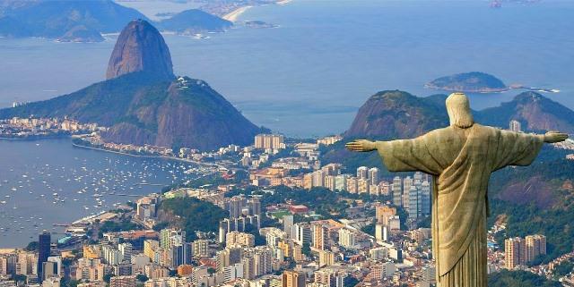 Furto a turistas aumentam no Rio de Janeiro