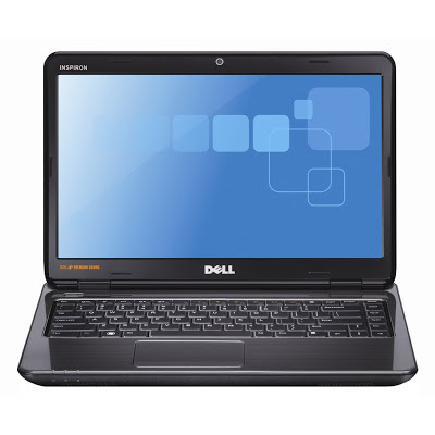 Spesifikasi dan Harga Dell Inspiron N4110 i5