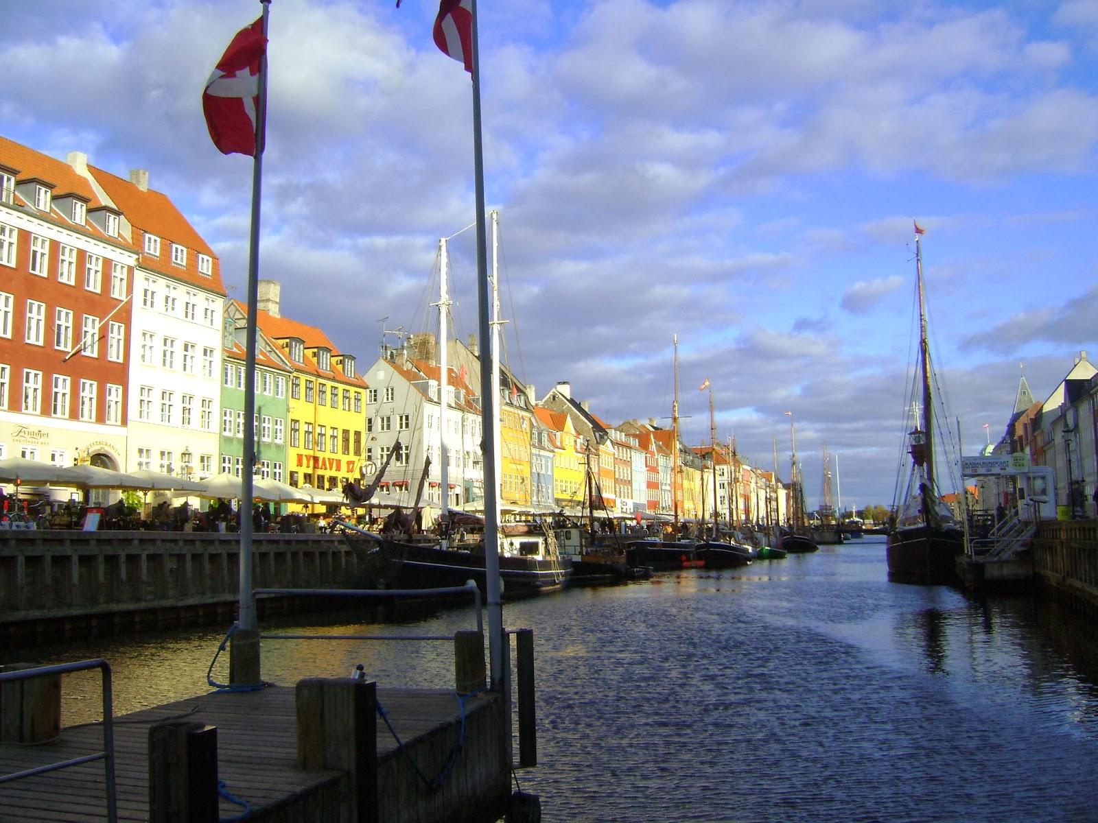 Esclerose Múltipla e Eu: Diário de viagem Dinamarca parte 2 #A55F26 1600 1200