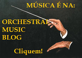 ORCHESTRAL MUSIC BLOG