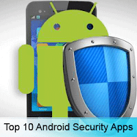 top 10 android security apps