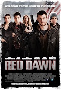 Red Dawn (2012)War