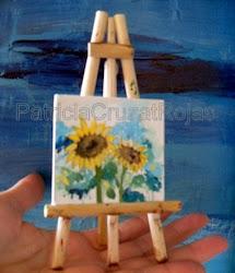 Taller de Pintor