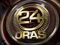 Watch 24 Oras Pinoy TV Show Free Online
