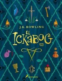 El ickabog, J.K. Rowling