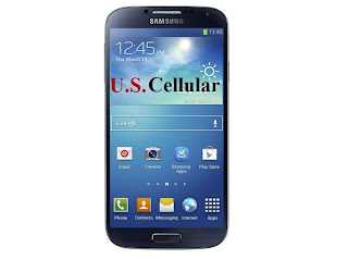 U.S. Cellular prices for Samsung Galaxy S4