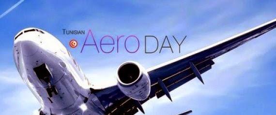 3ème édition du Tunisian Aeroday le 3 mai 2014