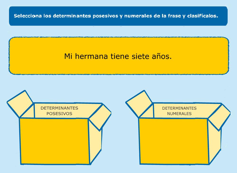 http://www.primerodecarlos.com/TERCERO_PRIMARIA/enero/Unidad_7/lengua/actividades/posesivos_numerales/indice.swf
