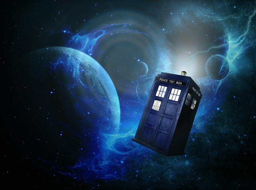 IDÉES CADEAUX TARDIS DR WHO