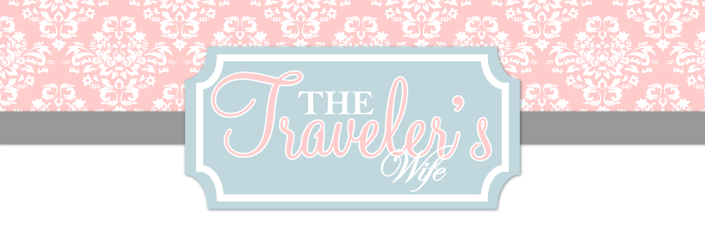 The Traveler's Wife