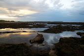 northumber-land beach