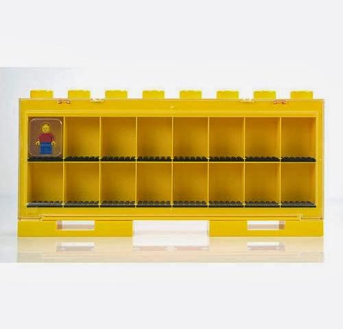 Dag 39 s bricks shakers - Salt and pepper shaker display case ...