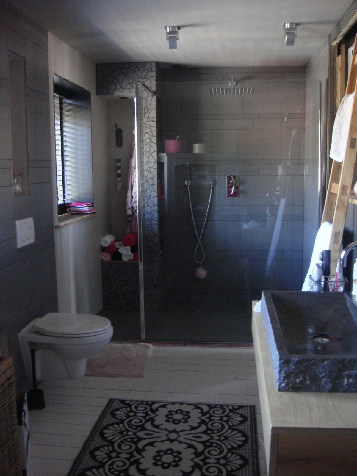 Badkamer Hammam Stijl ~ Mijn huis, Mijn leven! Onze Hamam Relax badkamer!