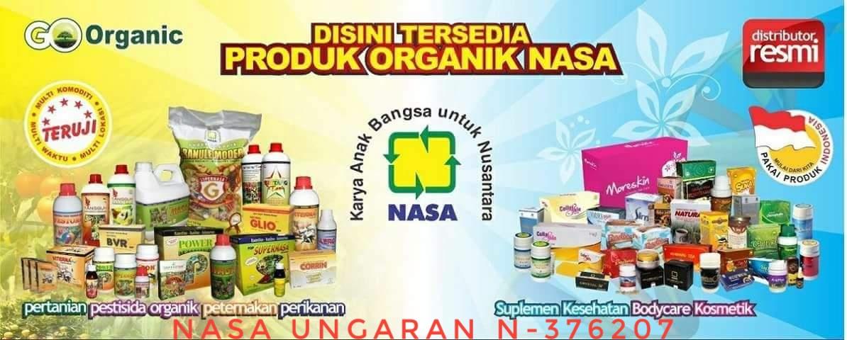 Distributor Resmi Nasa N-376207