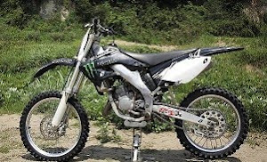 MX riding with,,,