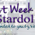 """""""Last Week on Stardoll"""" - week #144"""
