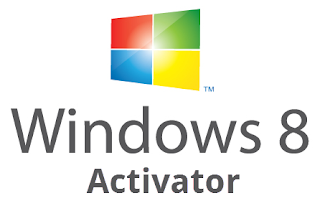 Windows 8 Activator All Editions